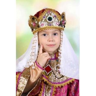 Костюм Царица 2