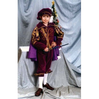 Костюм Принц 2