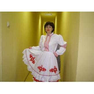 Народный костюм 1