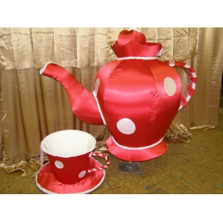 Чайник Большой