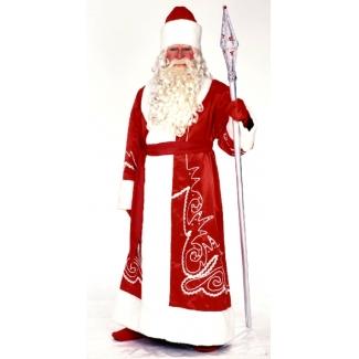 Костюм Деда Мороза №8