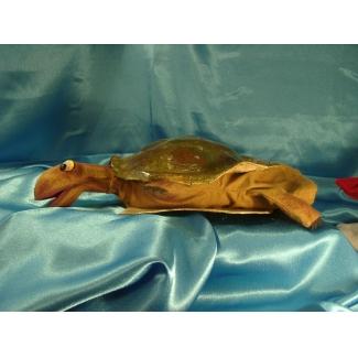 Кукла перчаточная Черепаха