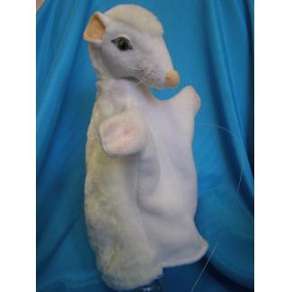 Кукла перчаточная Крыса